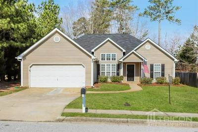1767 SUMMIT CREEK WAY, LOGANVILLE, GA 30052 - Photo 1