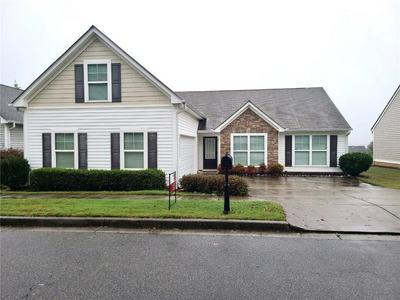 3876 PINE VILLAGE PL, Loganville, GA 30052 - Photo 1