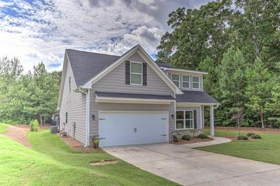 4387 HIGHLAND GATE PKWY, Gainesville, GA 30506 - Photo 2
