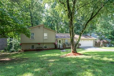 5015 GREEN FOREST PKWY SE, Smyrna, GA 30082 - Photo 2
