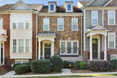 2455 NATOMA CT SE # 9, Smyrna, GA 30080 - Photo 1