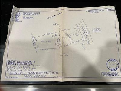 13695 NEW PROVIDENCE RD, Milton, GA 30004 - Photo 1