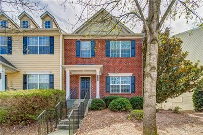 829 SOCIETY CT, WOODSTOCK, GA 30188 - Photo 2