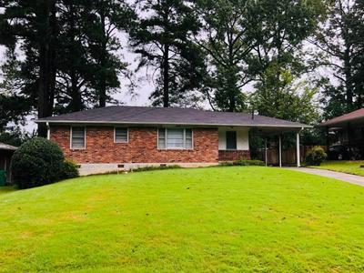1260 LINDENWOOD LN NE, Brookhaven, GA 30319 - Photo 1