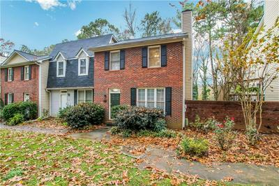 1307 MINHINETTE DR, Roswell, GA 30075 - Photo 2