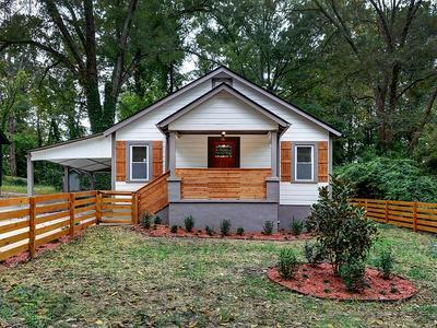 1850 NORTH AVE NW, Atlanta, GA 30318 - Photo 1