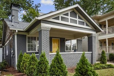 547 PARKWAY DR NE, Atlanta, GA 30308 - Photo 1