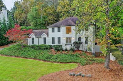 175 WING MILL RD, Sandy Springs, GA 30350 - Photo 2