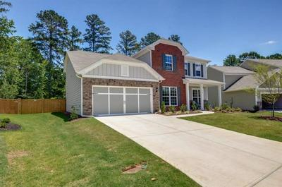 448 SPRING VIEW DR, Woodstock, GA 30188 - Photo 2
