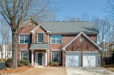 1086 FROG LEAP TRL NW, Kennesaw, GA 30152 - Photo 1