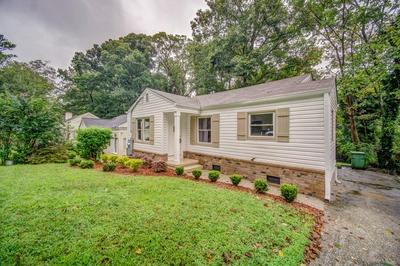1384 WESTMONT RD SW, Atlanta, GA 30311 - Photo 1