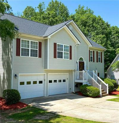 1963 GRANDVIEW WAY, Statham, GA 30666 - Photo 2