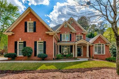 1015 RIVER LAUREL DR, SUWANEE, GA 30024 - Photo 1