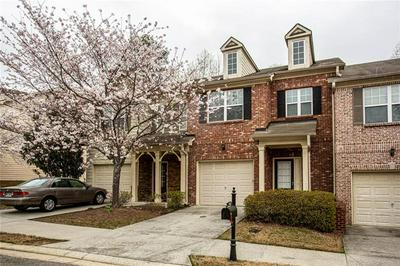 1667 SOUTHGATE MILL DR NW, DULUTH, GA 30096 - Photo 2