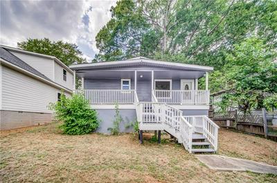 1375 SYLVAN RD SW, Atlanta, GA 30310 - Photo 1