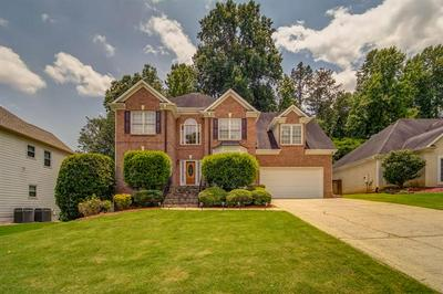 3908 GOLFLINKS DR NW, Acworth, GA 30101 - Photo 1