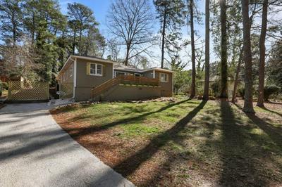 1304 ANCHOR TER SW, Atlanta, GA 30311 - Photo 2