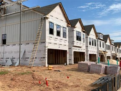 105 AUBURN GATE LANE # 17, Auburn, GA 30011 - Photo 2
