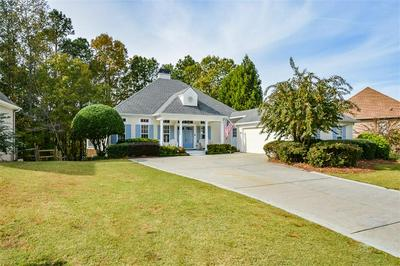 612 REDWOOD LN, Canton, GA 30114 - Photo 1