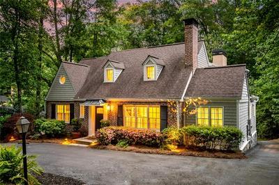 3837 PEACHTREE DUNWOODY RD NE, Atlanta, GA 30342 - Photo 2