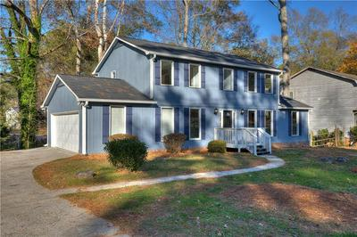 2412 HORSESHOE BEND RD SW, Marietta, GA 30064 - Photo 1