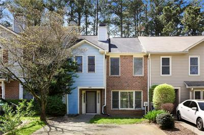 1306 SHILOH TER NW, KENNESAW, GA 30144 - Photo 2
