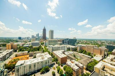 855 PEACHTREE ST NE UNIT 2711, Atlanta, GA 30308 - Photo 2