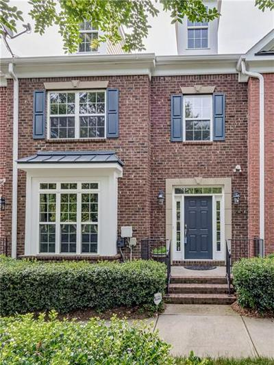 3222 BUCK WAY, Alpharetta, GA 30004 - Photo 1