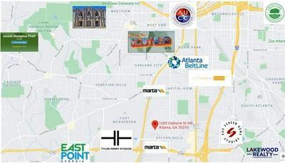 1085 OSBORNE ST SW, Atlanta, GA 30310 - Photo 1