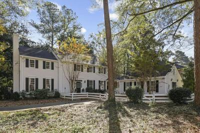 1386 HANOVER WEST DR NW, Atlanta, GA 30327 - Photo 1