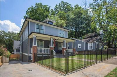 311 CLIFTON RD NE, Atlanta, GA 30307 - Photo 2