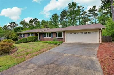 1125 OLD FORGE DR, ROSWELL, GA 30076 - Photo 1