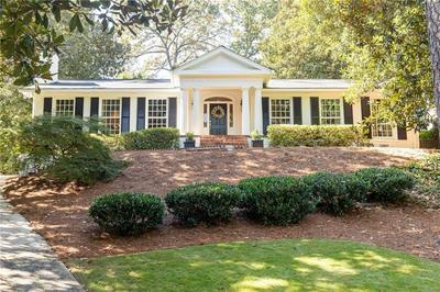 3048 E PINE VALLEY RD NW, Atlanta, GA 30305 - Photo 1