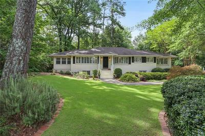 850 MOORES MILL RD NW, Atlanta, GA 30327 - Photo 2