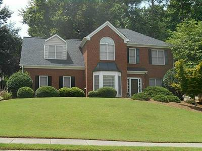 12235 LEEWARD WALK CIR, Alpharetta, GA 30005 - Photo 1