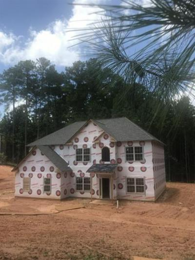 1707 WESTMINSTER HILLS CIRCLE, Griffin, GA 30223 - Photo 1