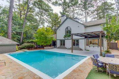 1855 MOORES MILL RD NW, Atlanta, GA 30318 - Photo 1