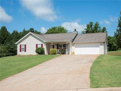 4378 ROLLING RIDGE DR, Gillsville, GA 30543 - Photo 2