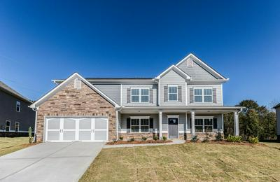 3260 MEADOW GRASS DR, Dacula, GA 30019 - Photo 2