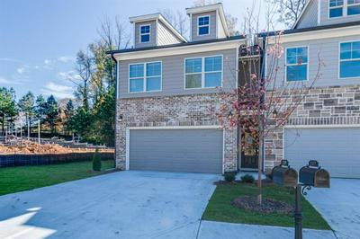 373 MULBERRY ROW SE # 2602, ATLANTA, GA 30354 - Photo 2