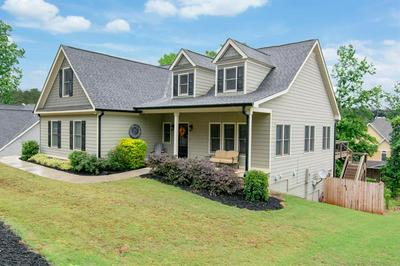 2050 LAKEWOOD RD, Cumming, GA 30041 - Photo 2