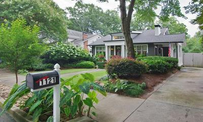 1121 ROSEDALE DR NE, Atlanta, GA 30306 - Photo 2