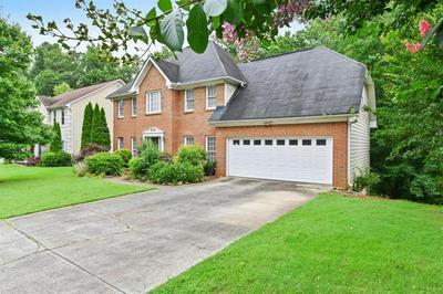11920 STRADFORD WOOD, Roswell, GA 30076 - Photo 1