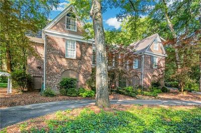 1018 PEACHTREE BATTLE CIR NW, Atlanta, GA 30327 - Photo 2