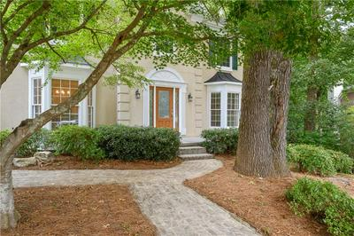 240 WILLOW BROOK DR, Roswell, GA 30076 - Photo 1