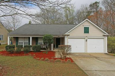 107 PARK FOREST DR NW, Kennesaw, GA 30144 - Photo 1