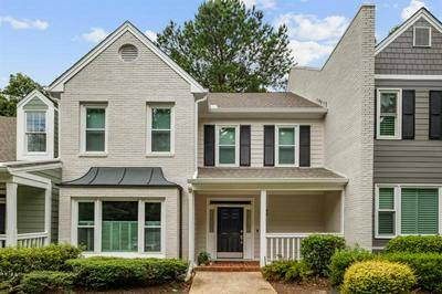 807 SADDLE HL, Marietta, GA 30068 - Photo 2