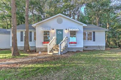 1222 GROVE LEVEL RD, Maysville, GA 30558 - Photo 1