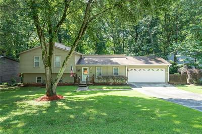 5015 GREEN FOREST PKWY SE, Smyrna, GA 30082 - Photo 1
