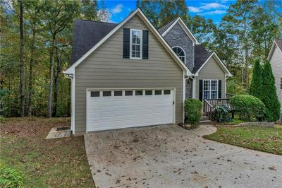 1305 SMOKE HILL DR, Hoschton, GA 30548 - Photo 2